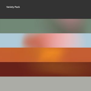 Variety Pack - Four Seasons