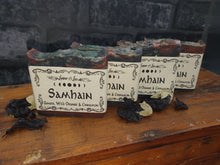 Load image into Gallery viewer, Samhain Ritual Soap