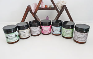 Ultimate Botanical Candle Set