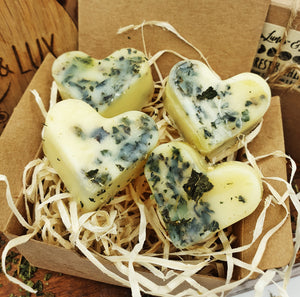Forest Bathing Bath Melts