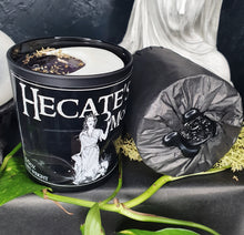 Load image into Gallery viewer, Hecate's Moon Candle
