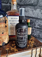 Load image into Gallery viewer, Sacred Samhain Ritual Spray