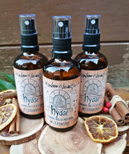 Load image into Gallery viewer, Hygge Aromatherapy Spray