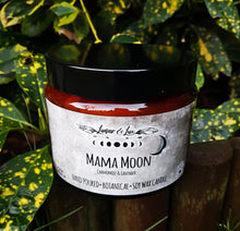 Load image into Gallery viewer, Mama Moon Botanical Candle
