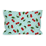 My Cherry Toddler Pillow