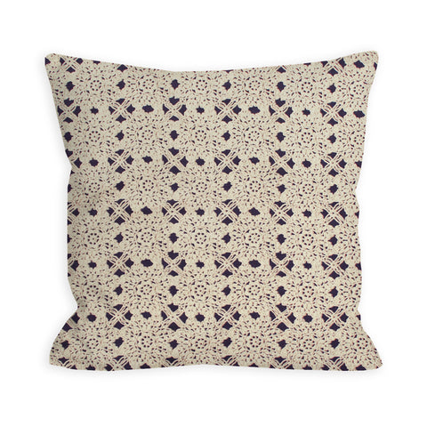 Have a Crochet Day Pillow