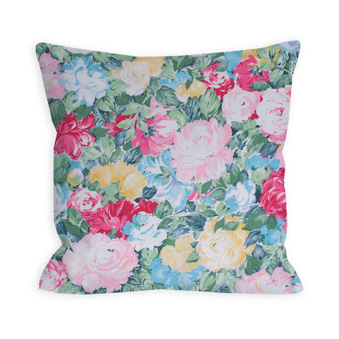 PicNic Floral Pillow