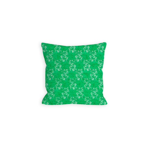 Posh Kelly Green Pillow - LIL