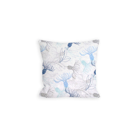 Blown Away Sparkling Dandelion Pillow - LIL