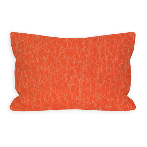 Novelty Orange Trees Toddler Pillow