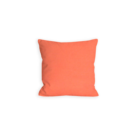 Coral Dreams Solid Pillow - LIL