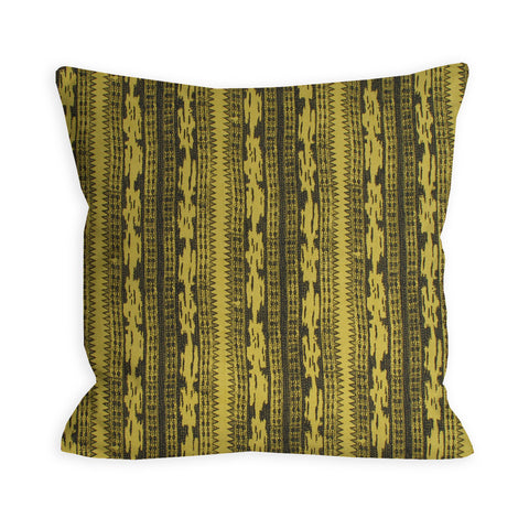 Tucson Midnight Meadow Pillow