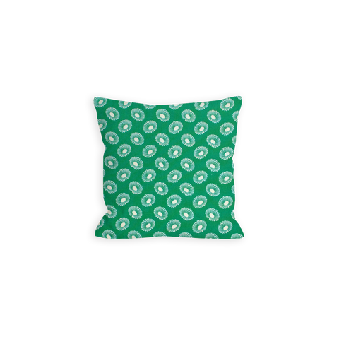 Content Dancing Daisy Pillow - LIL