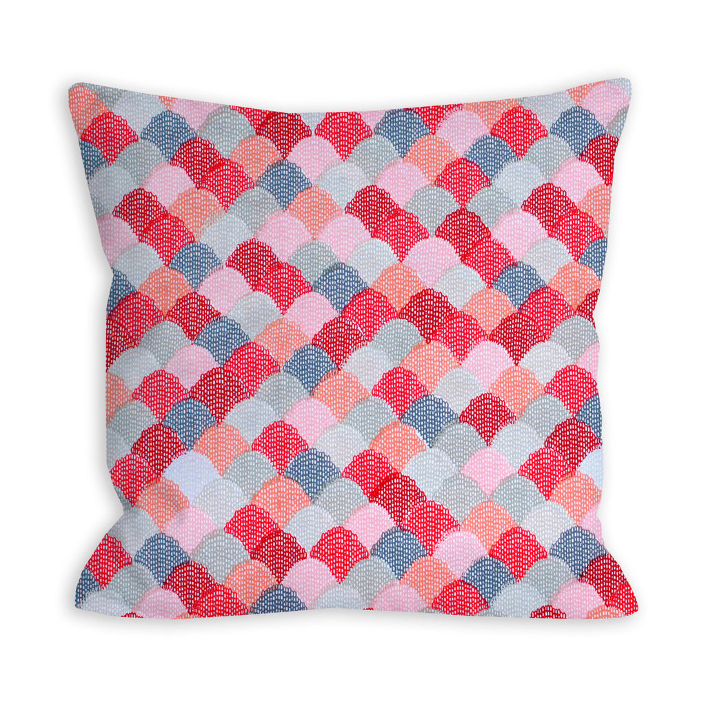 Saturated Sea Scallops Pillow