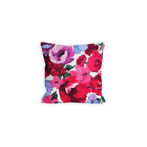 Poppy Poofs Pillow - LIL