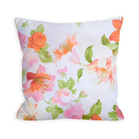 Exquisite-O Bouquet Pillow