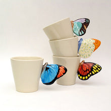 Load image into Gallery viewer, Butterfly Cup