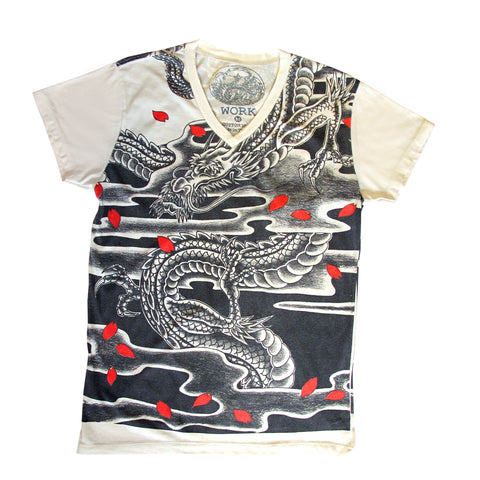 Dragon T Shirt