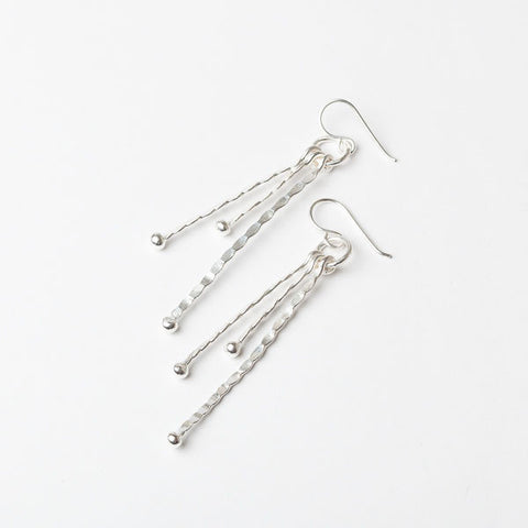 Matchsticks Earrings
