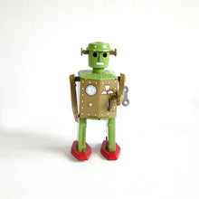Load image into Gallery viewer, Atomic Robot Man