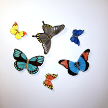 Load image into Gallery viewer, Wall Hanging Butterfly