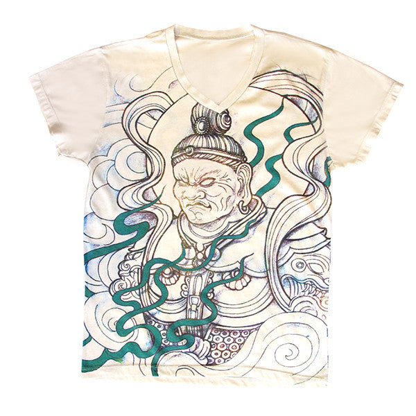 Guardian God T Shirt