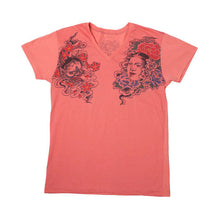 Load image into Gallery viewer, Noh Masks T Shirt