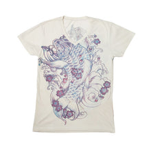 Load image into Gallery viewer, Sakura Stream Coy T Shirt