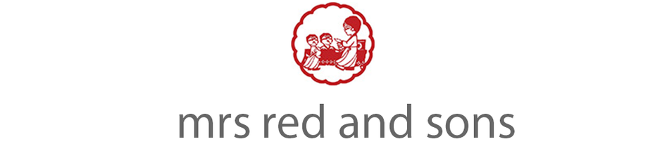 mrs red and sons