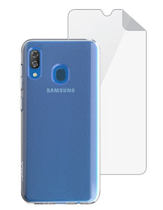 Matrix SE Case for Galaxy A10s - Skech Mobile Products