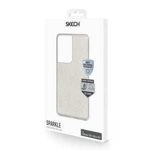 Matrix Sparkle Case for Galaxy S21 Ultra - Skech Mobile Products