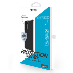 Protection 360 for Galaxy S21 5G - Skech Mobile Products