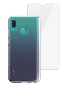 Matrix SE Case for Huawei P Smart - Skech Mobile Products
