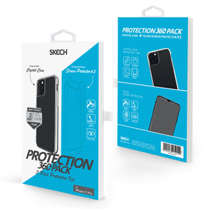 Protection 360 for iPhone 11 Pro - Skech Mobile Products