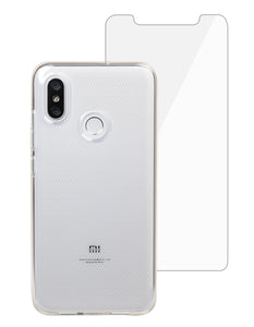 Matrix SE for Xiaomi Mi8