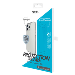 Protection 360 for iPhone 12 Pro Max - Skech Mobile Products