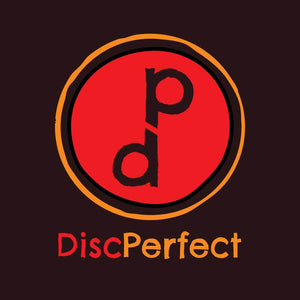 Disc Perfect Brand Tee