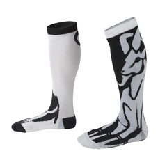 Black & White Goats - Bundle Pack - 2 Black & 2 White Socks