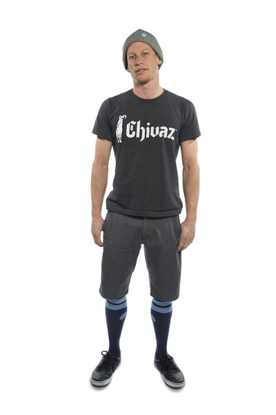 Blue Tubes Original Chivaz Socks