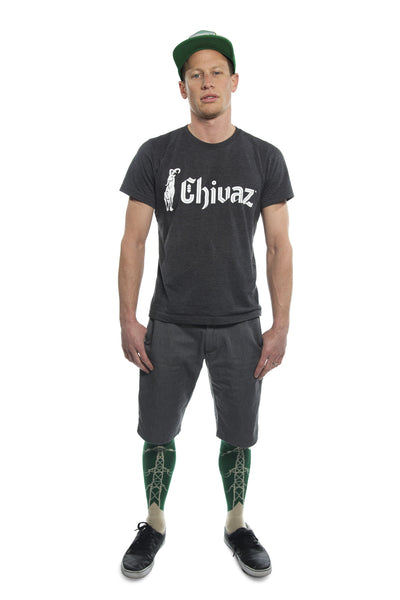 Green Power Chivaz Socks