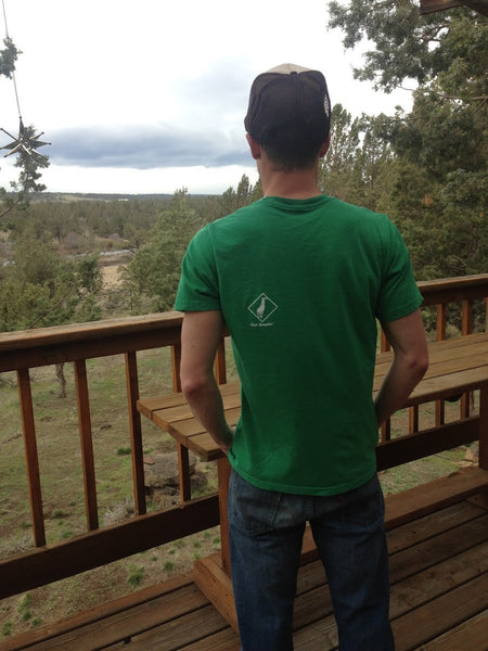 Chivaz Wear Central Oregon T-Shirt