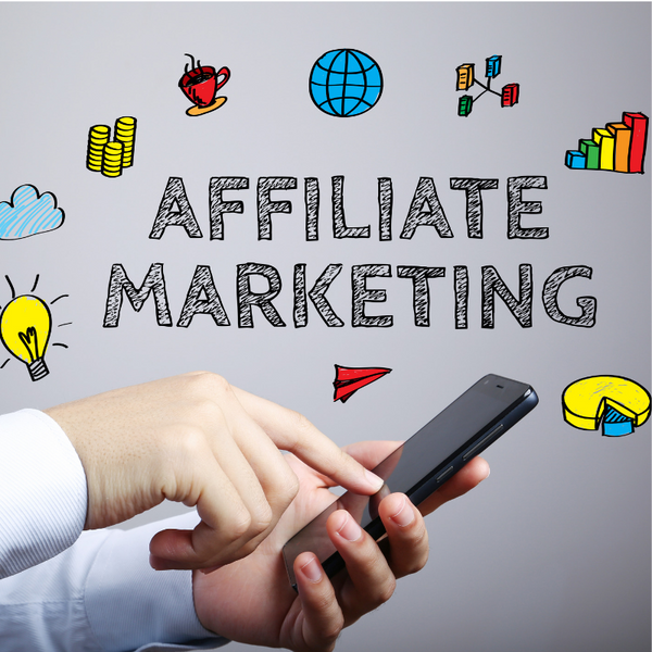 Grow Your Business and Sales with Affiliate Marketing in 2019