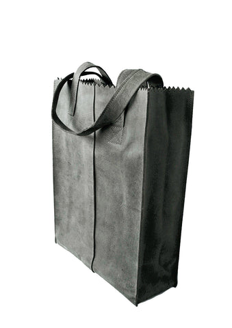 MY PAPER BAG Off Black
