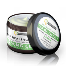 Load image into Gallery viewer, Pain & Joint Relief CBD Healing Balm