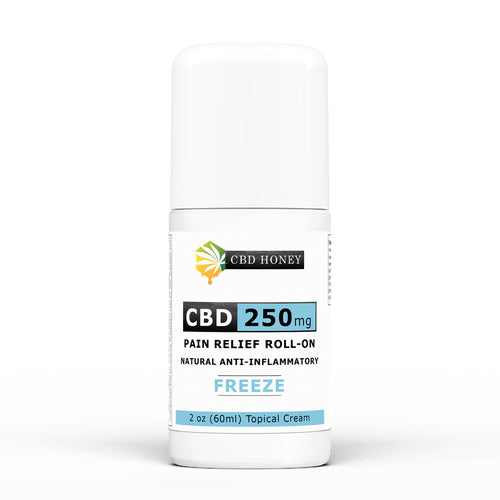 Freeze CBD Pain Relief Roll-On 250 MG