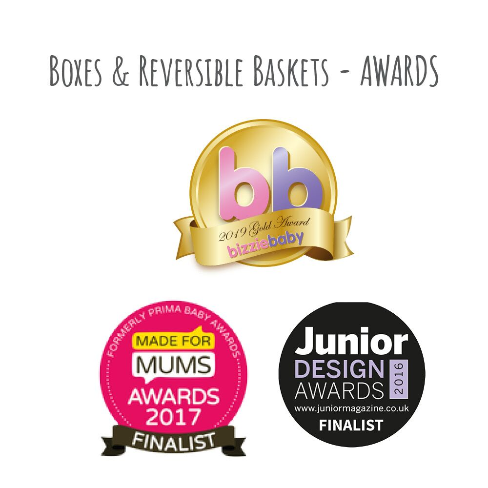 award winning baskets