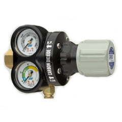 CIGWELD COMET EDGE ESS3 CO2 Regulator 20Lpm