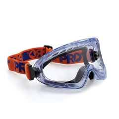 3700 SERIES CLEAR GOGGLES