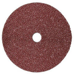 3M™ Cubitron™ II Fibre Disc 982C - 125mm x 60+ - Pack of 25