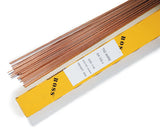 ER70S-4 MILD STEEL WELDING RODS